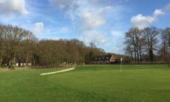 Golfcomplex Landgoed Coudew