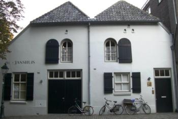 Sint Janshuis