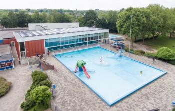 Zwembad Kwekkelstijn 2