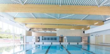 Zwembad Kwekkelstijn 4