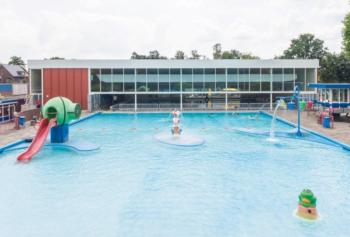 Zwembad Kwekkelstijn 3