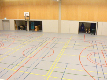 Churchilllaan Zaal