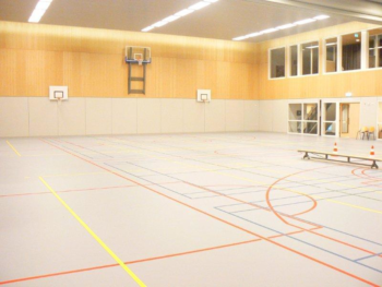Churchilllaan Zaal2