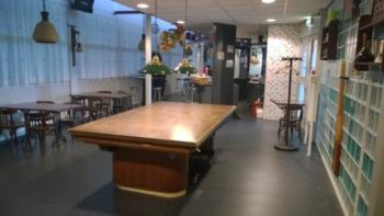 Engelerhout Foyer 1