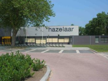 Sporthal Hazelaar