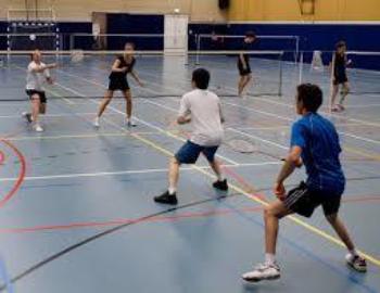 Sportiom Sporthal 2