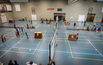 Sporthal Sportiom