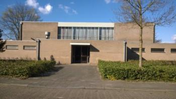 Sportzaal Weberstraat