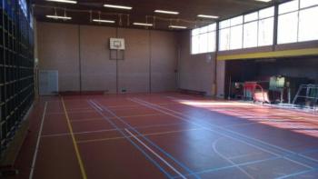 Gymzaal Elzenstraat