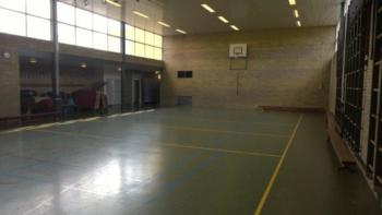Gymzaal Mozartlaan
