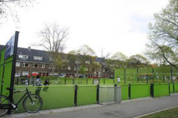 Krajicek Taxandriaplein Playground