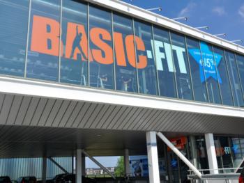 Basic Fit Sportschool Rosmalen Groote Vlietlaan 1