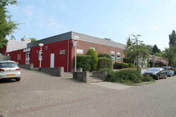 Cultuurhuis De Engelenburcht