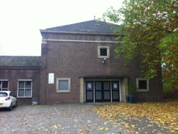 Danscentrum Rosmalen