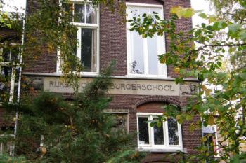 Rijkshoogburgerschool Hekellaan
