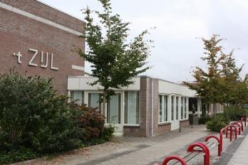 Dorpshuis En Gymzaal Het Zijl
