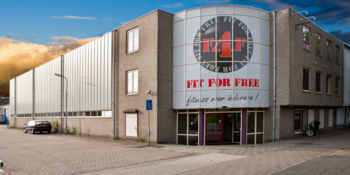 Fitnesscentre Fit For Free
