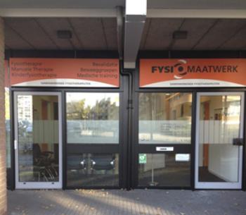 FysioMaatwerk Den Bosch