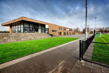 Gebouwencomplex Engelerhart