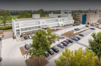 Gezondheidscentrum Den Bosch West