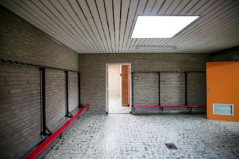 Gymzaal Eekbrouwersweg