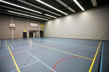 Sporthal De Schans
