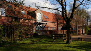 Boerderij Kattenbosch