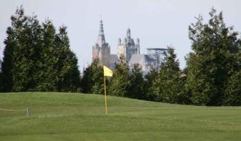Golf Parc De Pettelaar