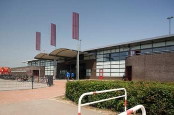 Voetbalcomplex OJC Rosmalen De Groote Wielen