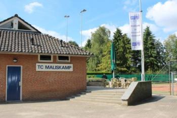 Tenniscomplex Sportpark Maliskamp