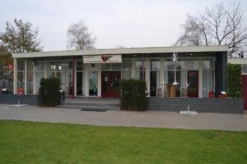 Sportpark Eikenhage