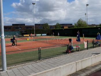 Tenniscomplex Engelerpark