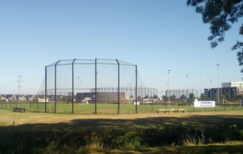 Honk en Softbalcomplex De Groote Wielen