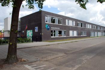 Kindcentrum Het IJzeren Kind