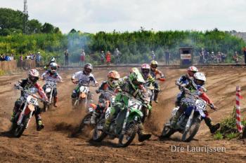 Motorsportcircuit Tivoliweg
