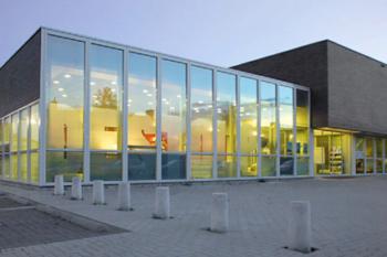 Wijkcentrum De Stolp