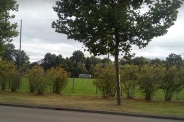Voetbalcomplex BVV Den Bosch