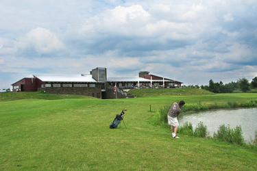 Burg Golf Haverleij