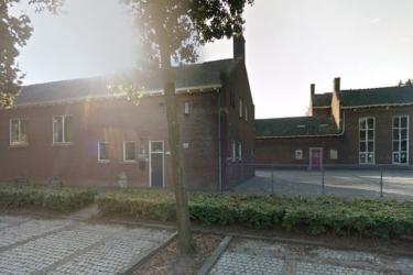 Buurthuis Graafsewijk
