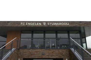 Clubhuis Fc Engelen