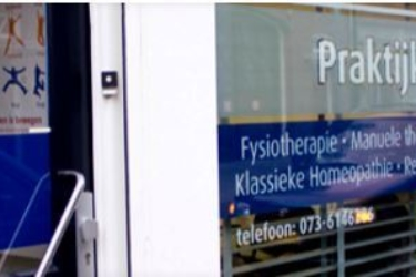 Fysiotherapiepraktijk Centrum