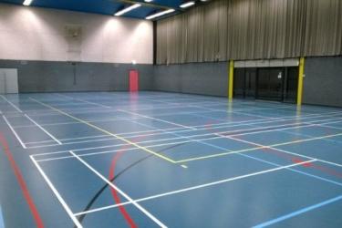 Sportzaal Hambaken