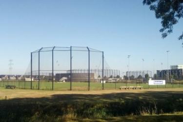 Honk En Softbal Complex De Groote Wielen