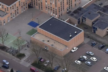 Jan Olieslagerstraat Gymzaal