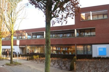 Kinderfysiotherapie Vught