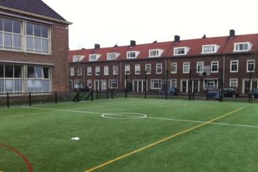 Krajicek Playground Buitenspel