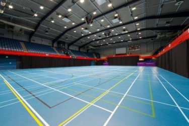 Sporthal Maaspoort Sports & Events