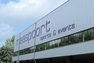 Maaspoort Sports Events