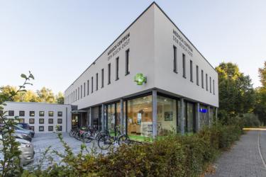 Medisch Centrum Den Bosch Oost Den Bosch 2