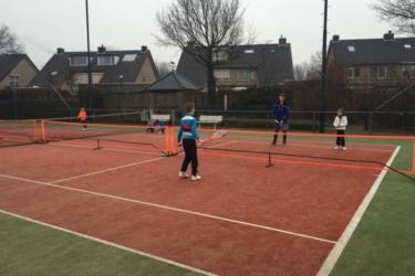 Tenniscomplex Ltv Nuland